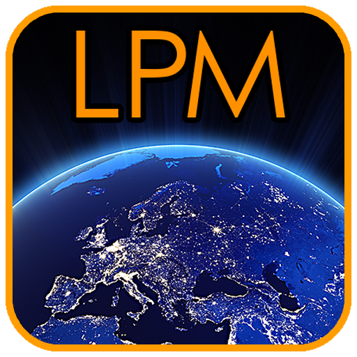 light-pollution-map-lpm
