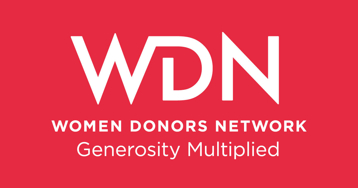 women-donors-network